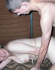 Milf amateur spread and blowjob gall